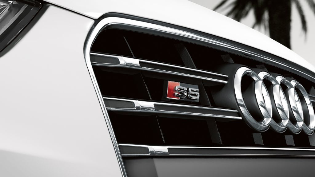 What Is The Audi S5 Prestige Package?