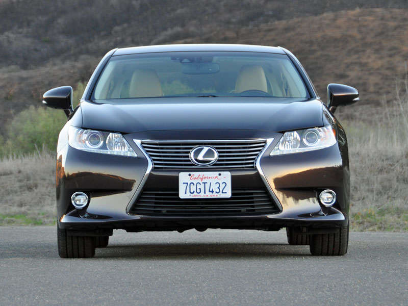 pics for 2014 lexus es 350. Black Bedroom Furniture Sets. Home Design Ideas