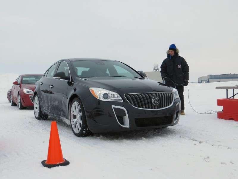 2014 Buick Grand National Regal Release Dateml