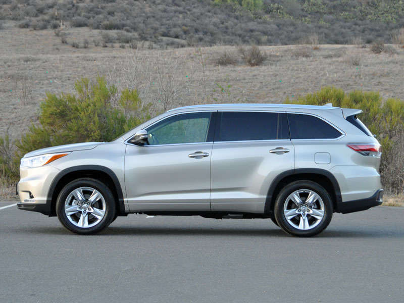 2008 toyota highlander owners manual