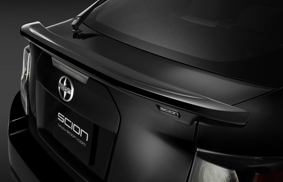 What Is The Scion Monogram Series?