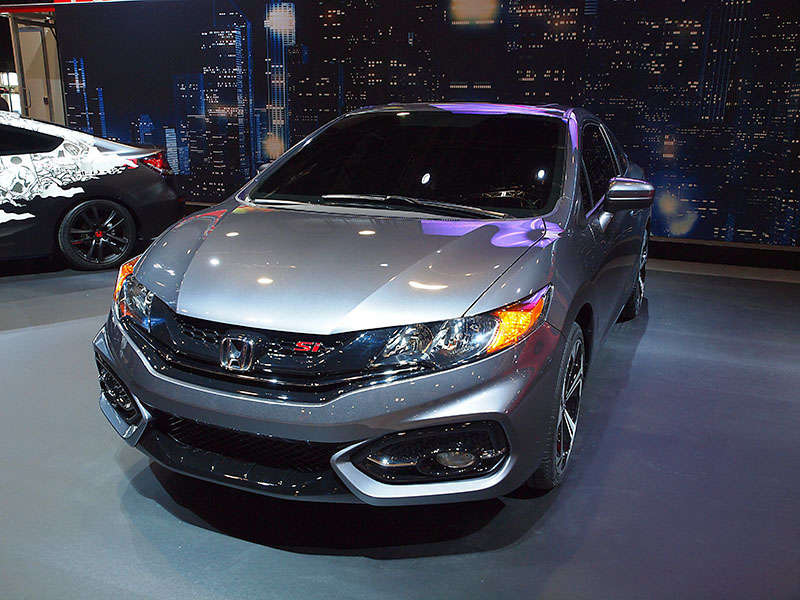 February Auto Sales: Honda Sales off 7 Percent Despite Acura Gains