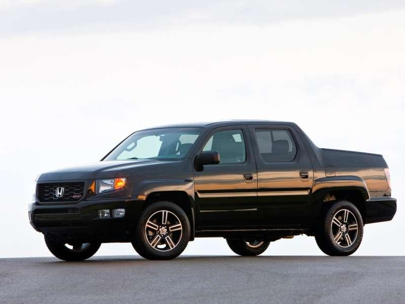 compare 2014 small trucks autos weblog. Black Bedroom Furniture Sets. Home Design Ideas