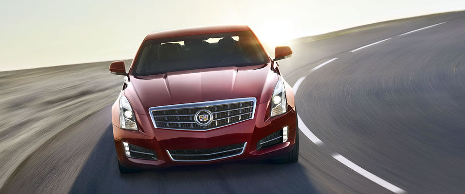 What Is The Cadillac ATS Magnetic Ride Control System?