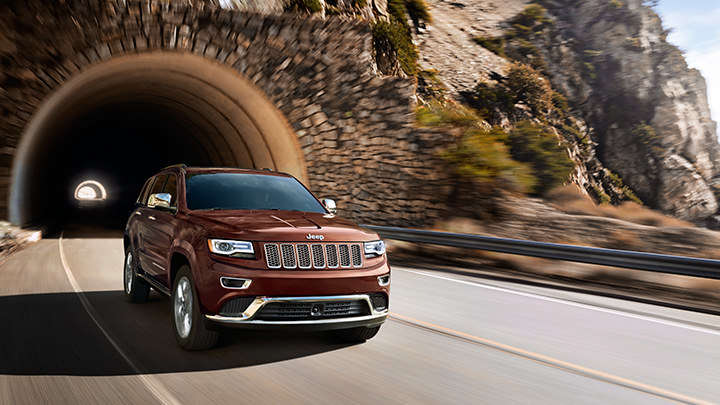 All About The Jeep EcoDiesel Engine