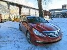 Road Test And Review - 2014 Hyundai Sonata Limited