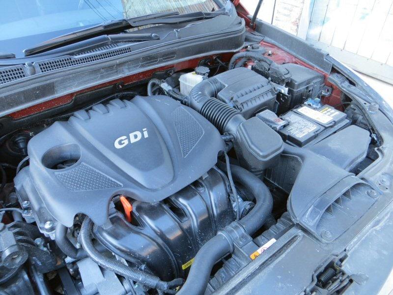 2011 Hyundai Sonata Gls Starter Location 2011 Dodge
