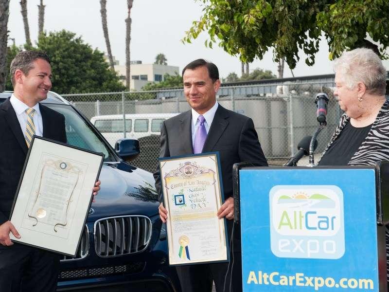 2014 AltCar Expo
