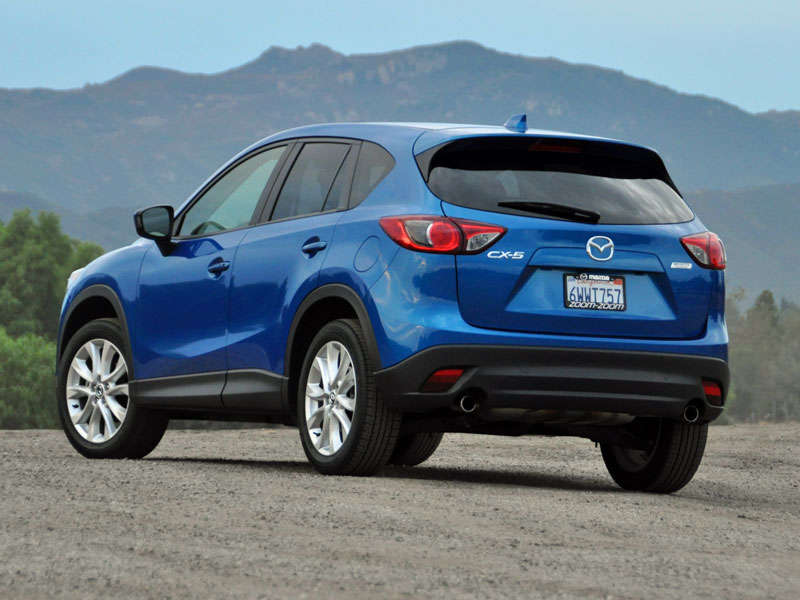 2014 mazda cx 5 photo gallery. Black Bedroom Furniture Sets. Home Design Ideas