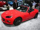 2014 Mazda MX-5 Miata Celebrating Big Milestone in the Big Apple