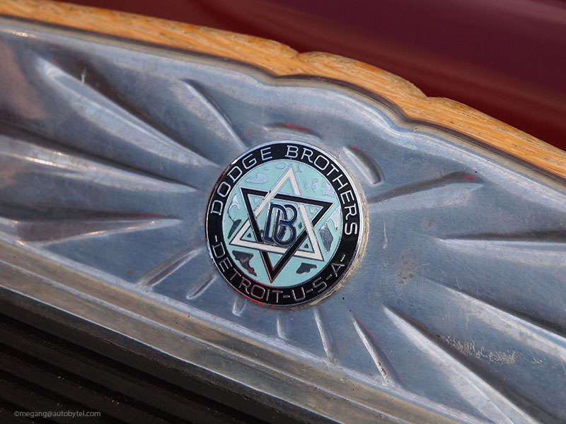 100 Years of Dodge in Photos
