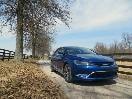 2015 Chrysler 200 Compact Sedan - First Drive
