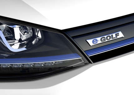 What Is The Volkswagen e-Golf?