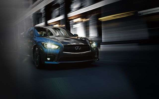 What Is Infiniti Direct Adaptive Steering?