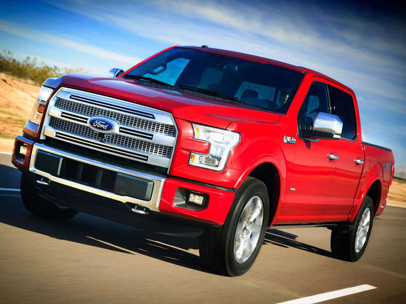 Pickup Truck Trends Reflect Innovation, Upheaval in Competitive Segment