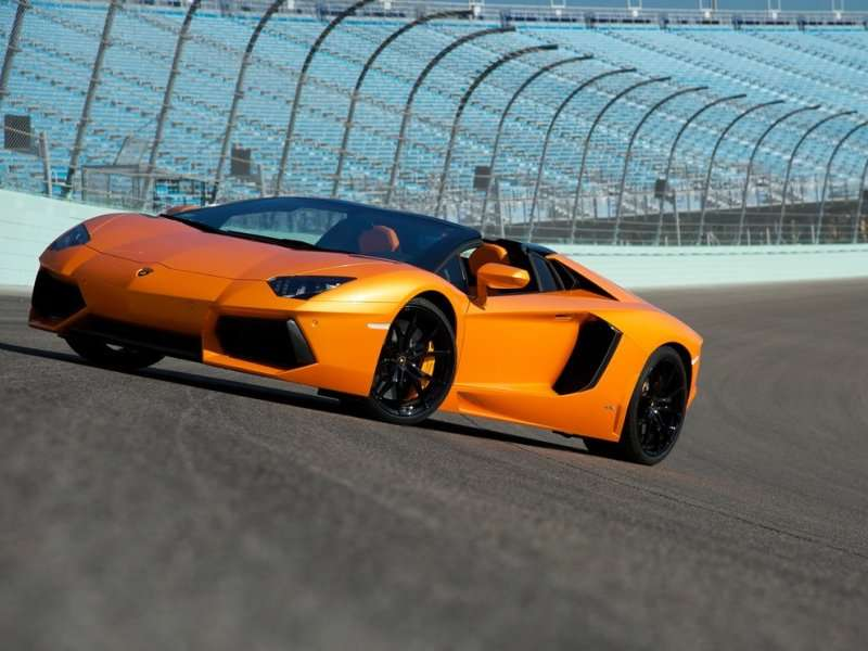 10 Of The Fastest Cars Under 100k Autobytel Com
