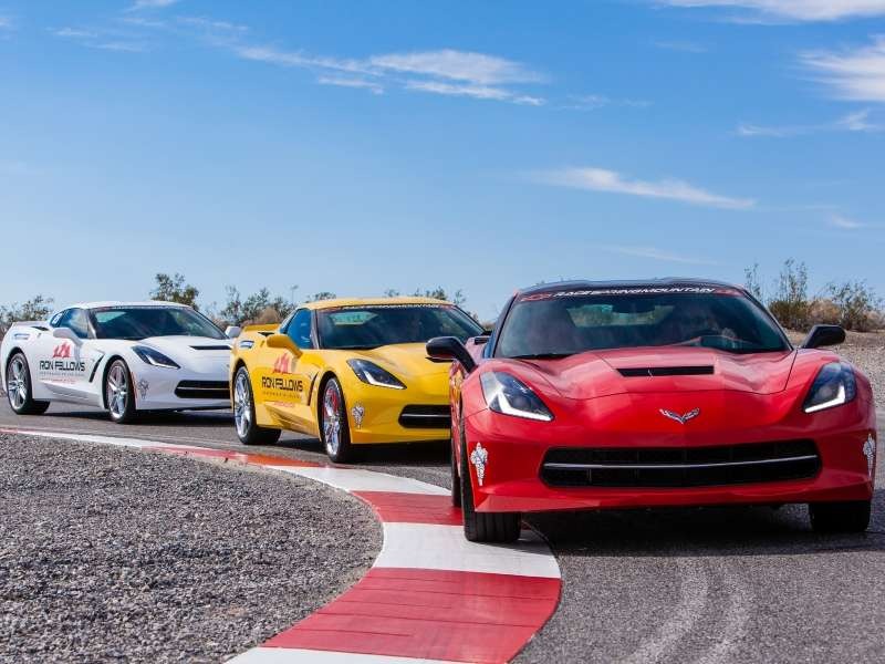 Bowtie Brand Provides Scholarships for 2014 Chevy Corvette Stingray School