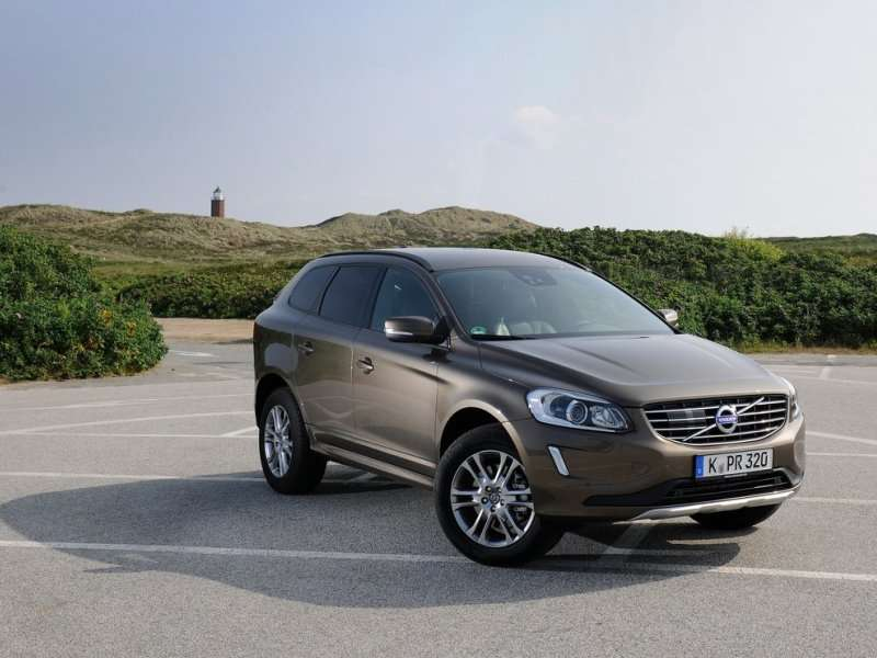 2014 Volvo XC60 T6 AWD Road Test & Review