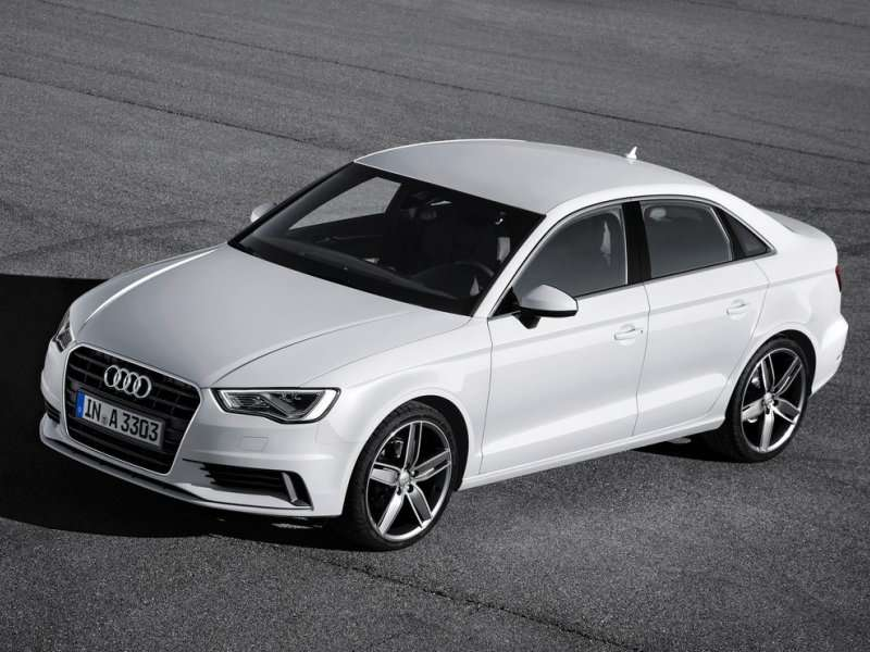 2015 Audi A3 Delivers 150 Percent Sales Jump