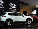 2014 Mazda CX-5 Sets All-time Monthly Sales Mark