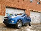 2014 Hyundai Tuscon Compact SUV Review