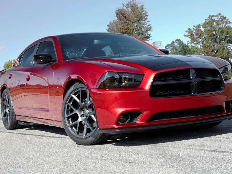 Power, Pricing Revealed for 2014 Dodge Charger, Challenger Scat Packs