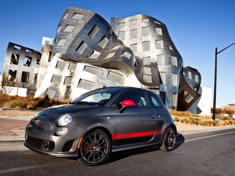 2015 Fiat 500: Abarth, Turbo go Automatic for the People
