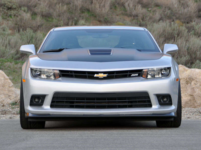 2014 Chevrolet Camaro SS Review and Road Test  Autobytelcom