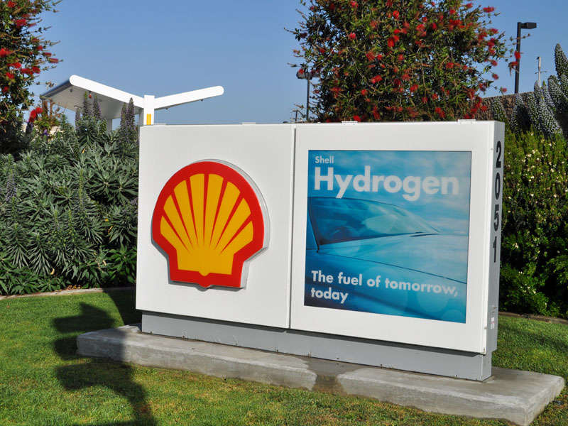 Education, Cooperation, Infrastructure, Cost Keys to Hydrogen Fuel Cell Vehicle Success
