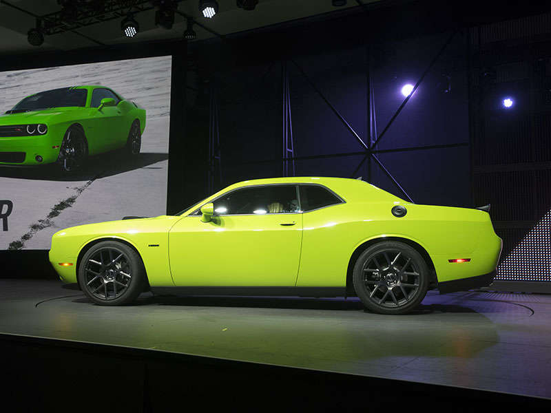 New 2015 Dodge Challenger: What Autobytel Thinks
