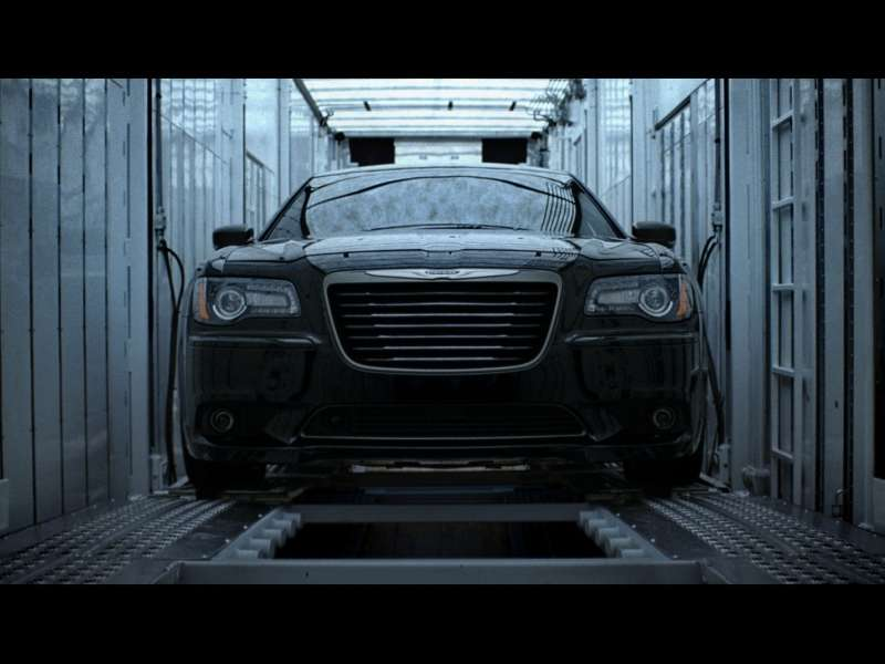 Long Term Chrysler 300C John Varvatos Luxury Edition Review