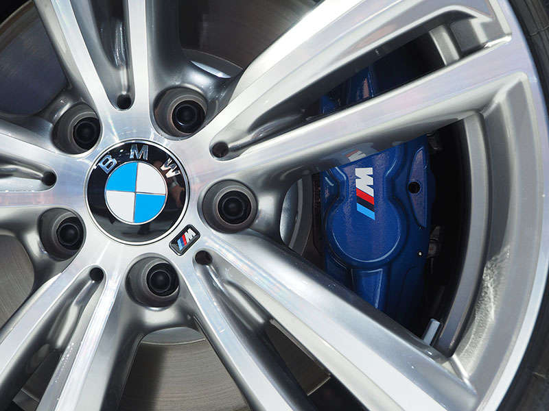 BMW Photo Gallery: 2014 New York Auto Show
