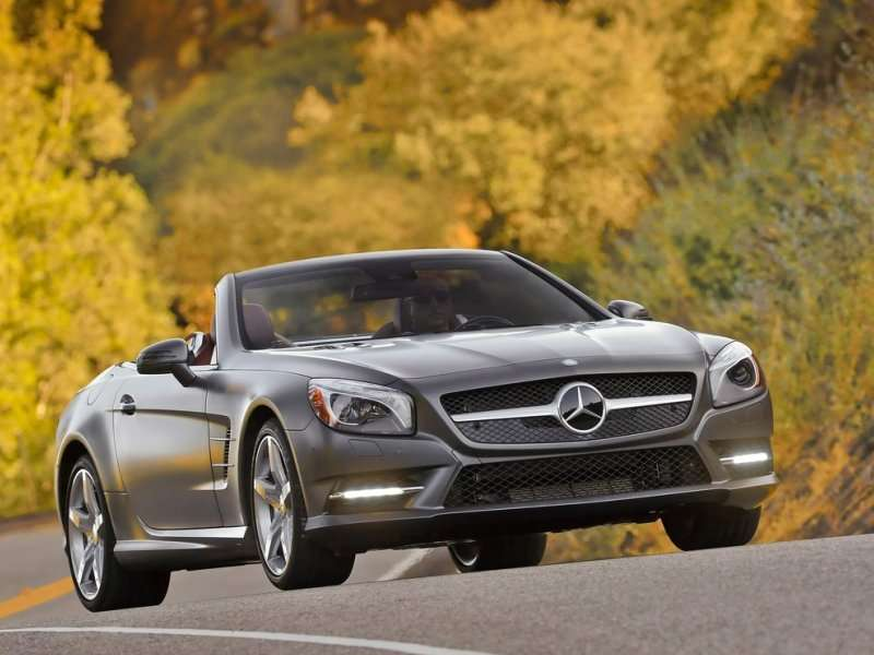 2014 mercedes benz sl550 convertible. Cars Review. Best American Auto & Cars Review