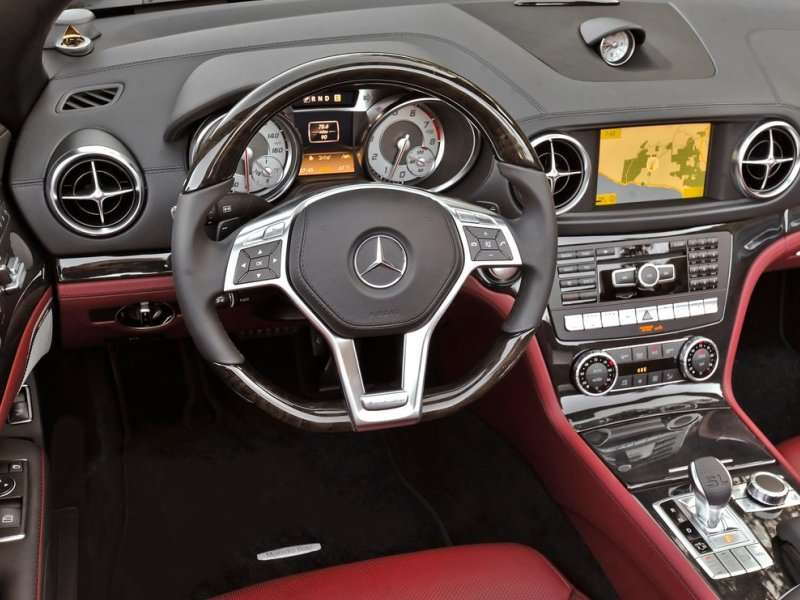2014 mercedes benz sl550 road test review 800x600. Cars Review. Best American Auto & Cars Review
