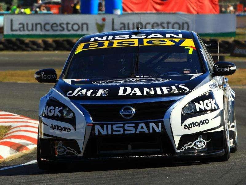2014 Nissan Altima Joins Continental Tire SportsCar Challenge