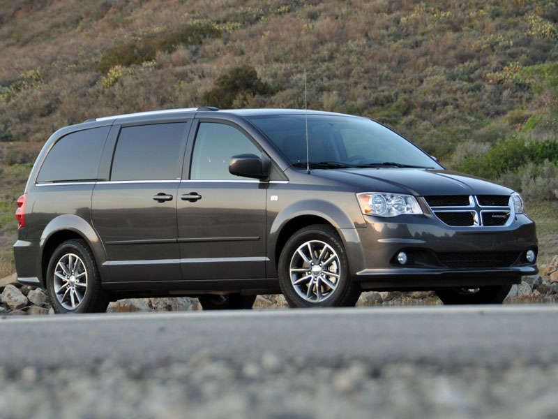 2014 dodge grand caravan review and quick spin. Black Bedroom Furniture Sets. Home Design Ideas