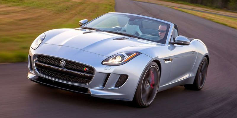 April Auto Sales: A Solid Month For Jaguar Land Rover North America