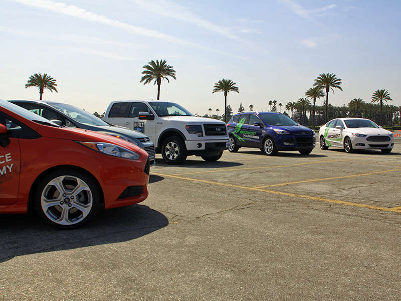 Ford 2 5l vs 1 5l ecoboost problems autos post