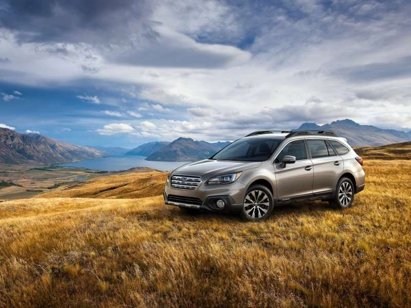 10 Best New SUVS 2014