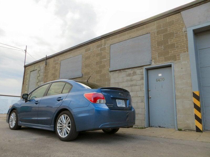 Miles Per Gallon For Subaru Impreza Concept | Release Date, Price and Specs