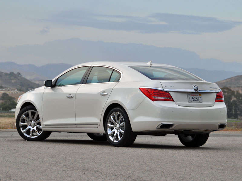 2014 buick lacrosse review and quick spin 800x600. Cars Review. Best American Auto & Cars Review