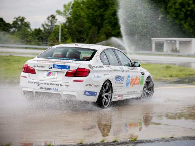 High Performance Driving Schools
