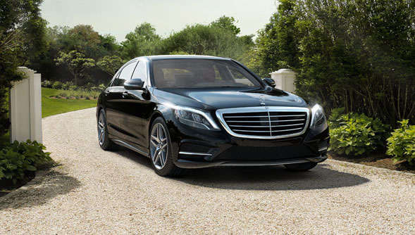 What Is The Mercedes Premium 1 Package?