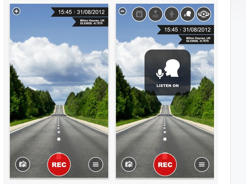 10 Best iPhone Automotive Apps