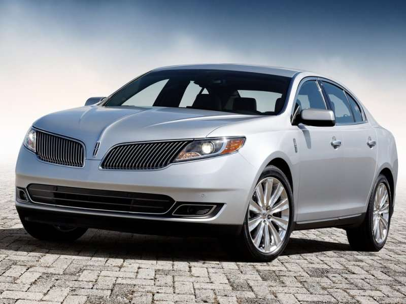 May Auto Sales: Lincoln Blooms this Month with 21.1 Percent Increase