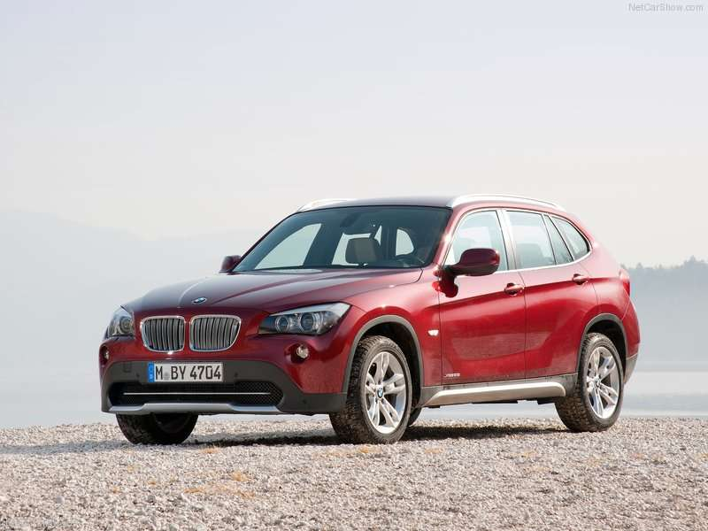 May Auto Sales: BMW X3 Has Massive Sales Month