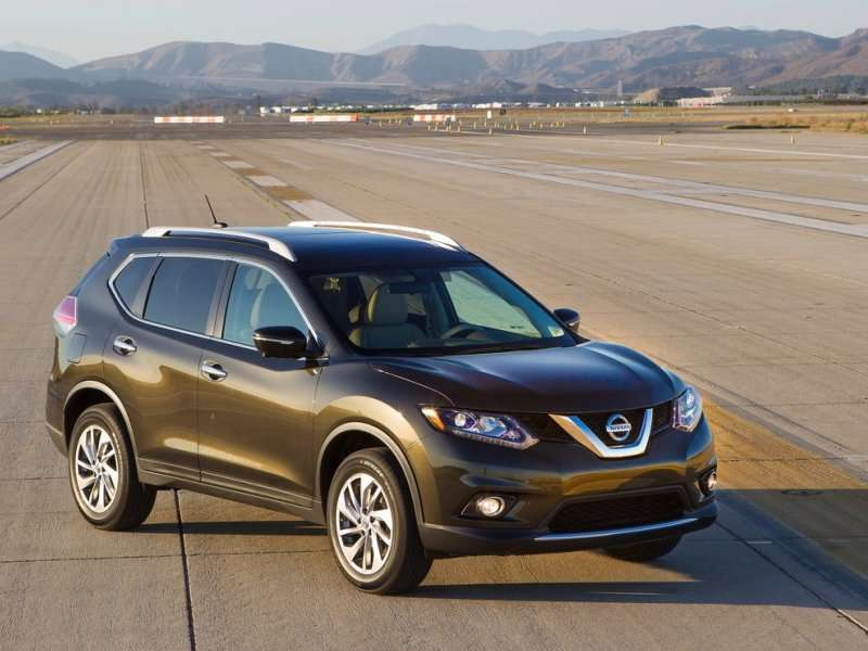 10 Affordable SUVs for 2014