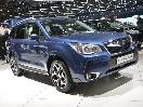May Auto Sales: Subaru Forester Goes Ten Months Straight With 10,000+ Units Sold