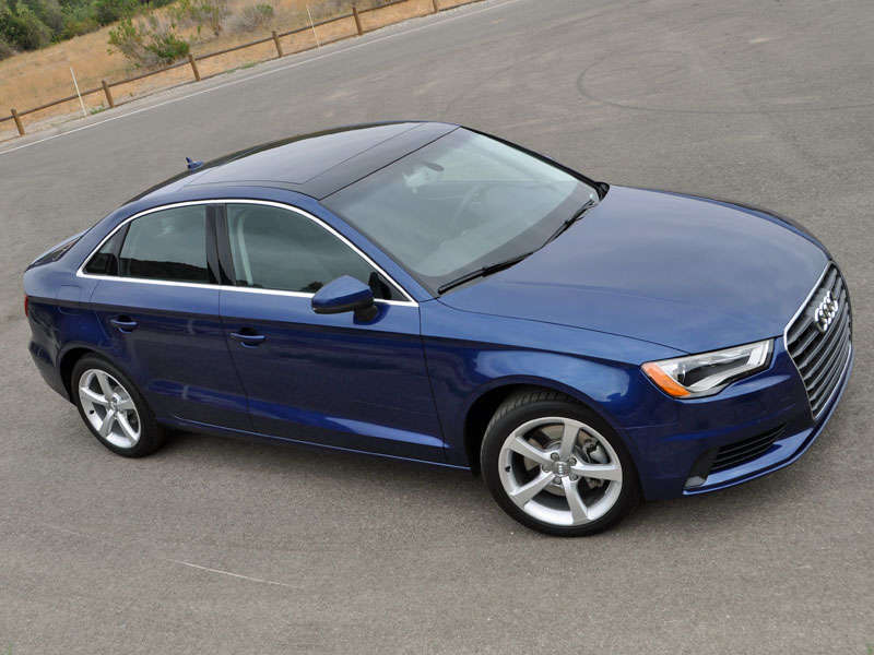 2015 audi a3 review and quick spin autobytelcom