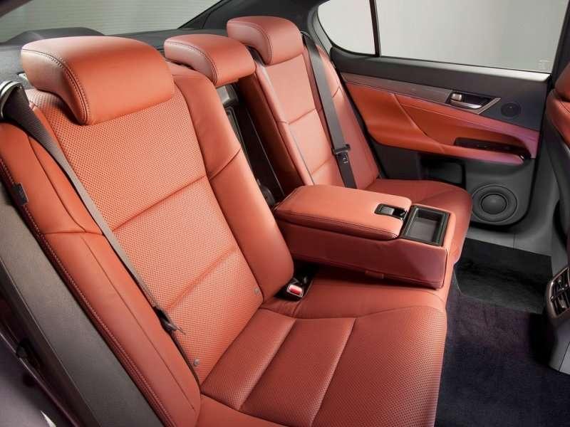2014 Lexus Gs 350 F Sport Road Test Review
